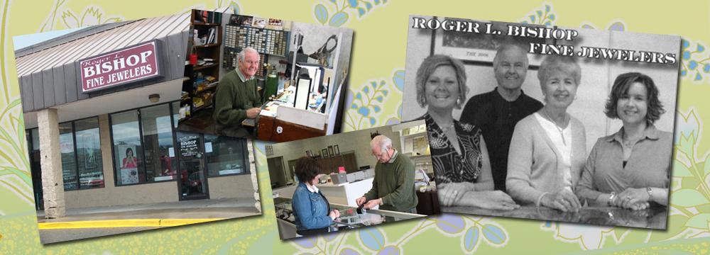 Roger L. Bishop Fine Jewelers